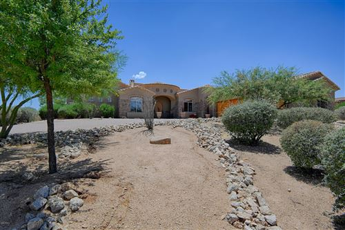 Photo of 26722 N 142ND Place, Scottsdale, AZ 85262 (MLS # 6098653)