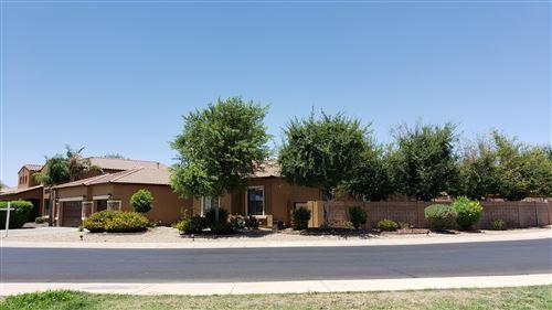 Photo of 18206 W LISBON Lane, Surprise, AZ 85388 (MLS # 6100653)