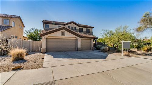 Photo of 17467 W ROCK LEDGE Road, Goodyear, AZ 85338 (MLS # 6152653)