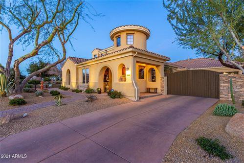 Photo of 245 N PARKVIEW Court, Litchfield Park, AZ 85340 (MLS # 6193653)