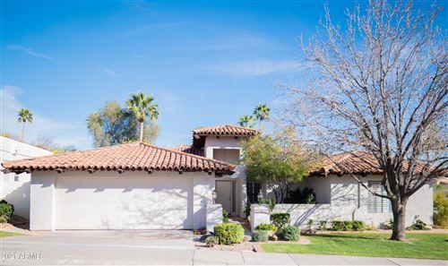 Photo of 3179 E ROSE Lane, Phoenix, AZ 85016 (MLS # 6197653)