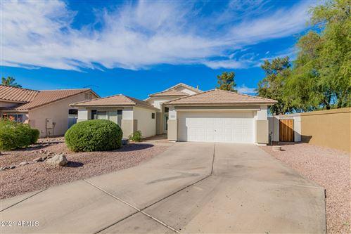 Photo of 5650 E GABLE Circle, Mesa, AZ 85206 (MLS # 6310653)