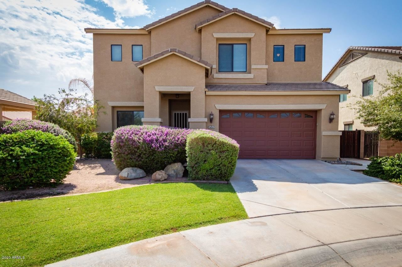 2621 W LYNNE Lane, Phoenix, AZ 85041 - MLS#: 6137653
