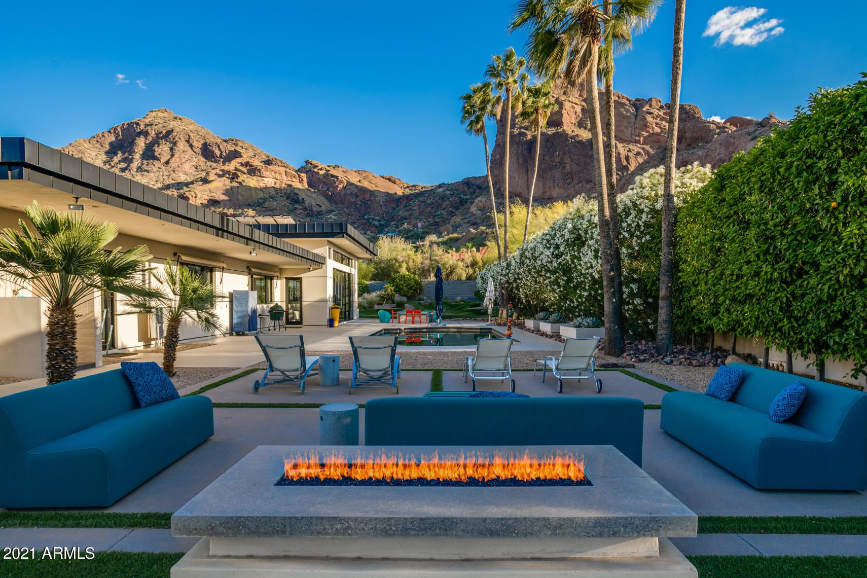 Photo of 6002 N 52ND Place, Paradise Valley, AZ 85253 (MLS # 6229653)