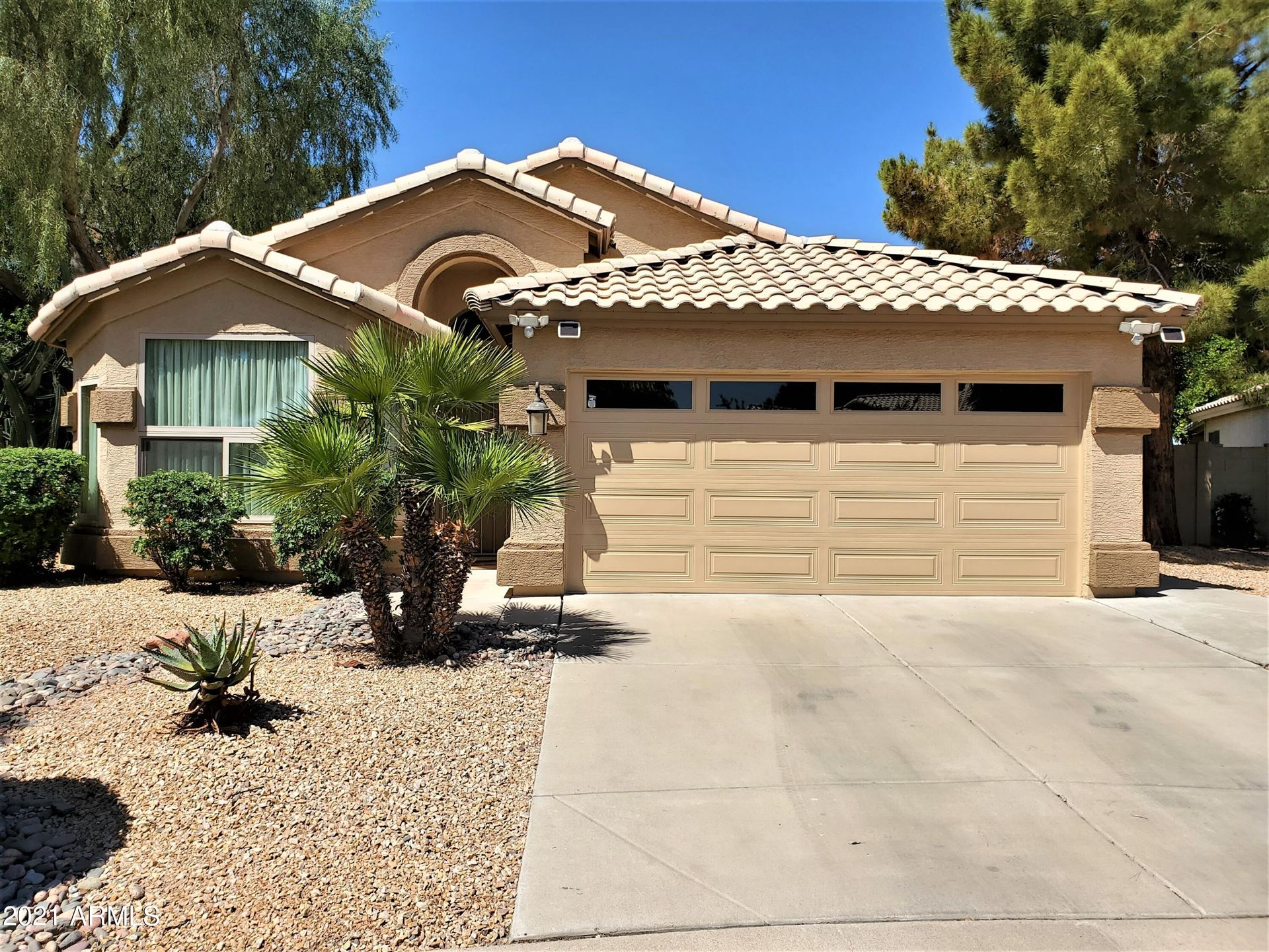 1402 N BIRCH Street, Gilbert, AZ 85233 - #: 6232653