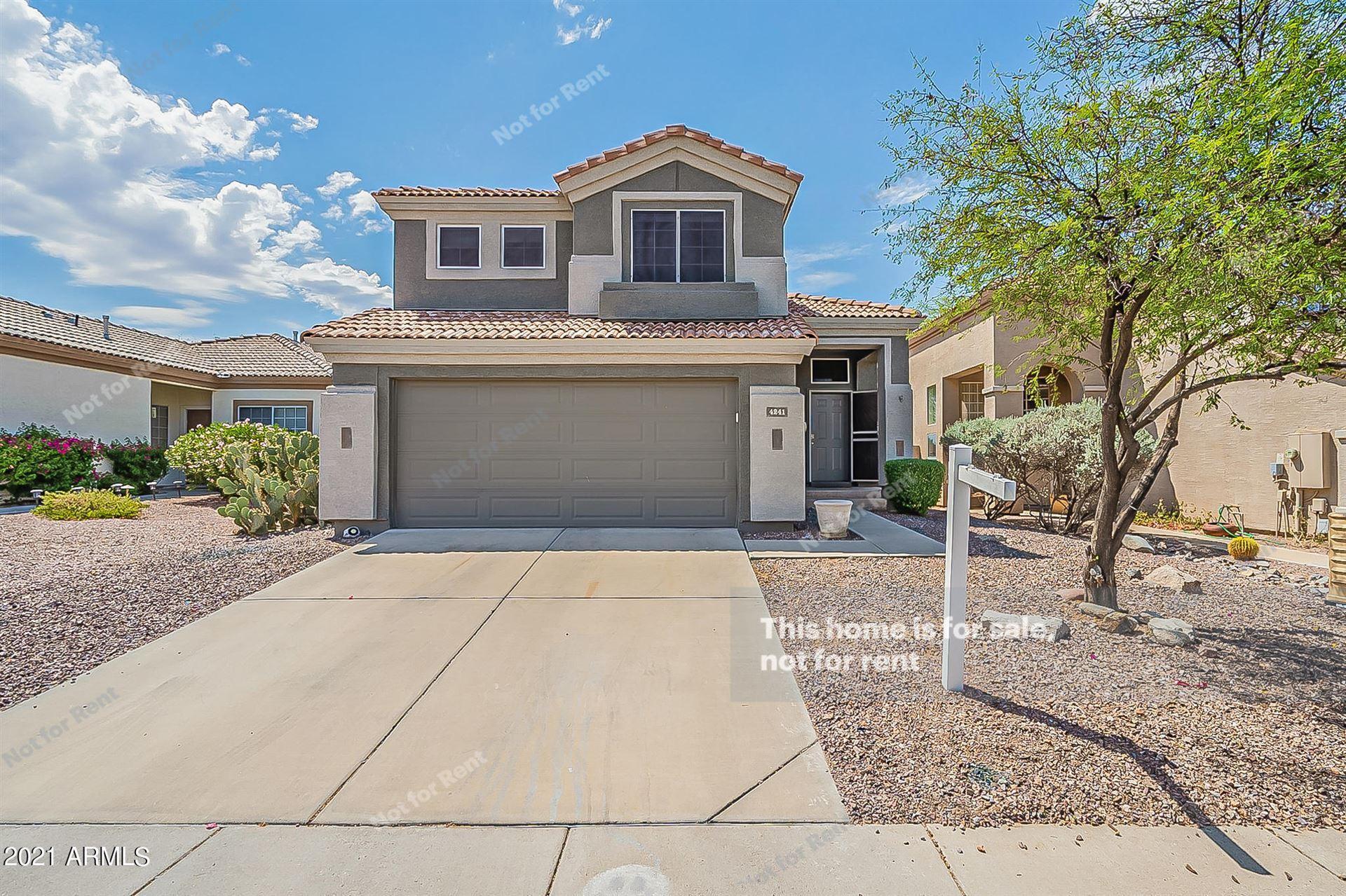 4241 E CASCALOTE Drive, Cave Creek, AZ 85331 - MLS#: 6246653