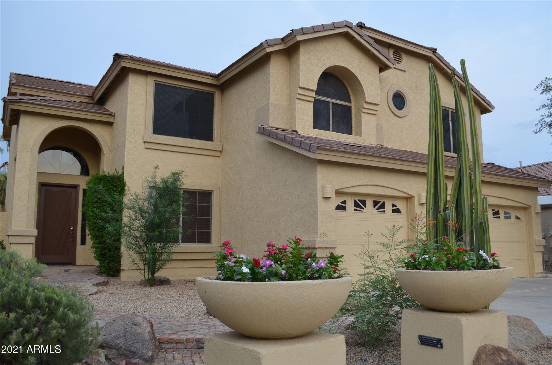 3931 S TUMBLEWEED Lane, Chandler, AZ 85248 - MLS#: 6268653