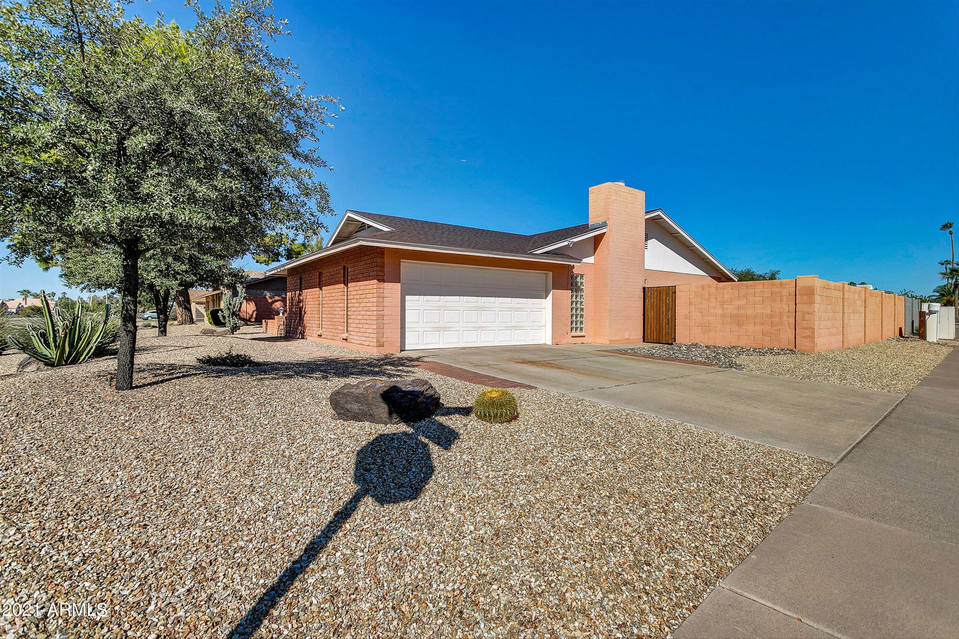 Photo of 4902 W PARADISE Lane, Glendale, AZ 85306 (MLS # 6307653)