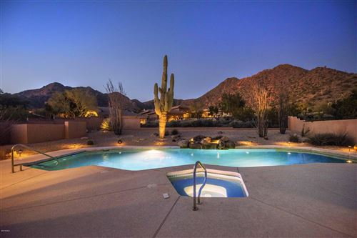 Photo of 13624 E Columbine Drive E, Scottsdale, AZ 85259 (MLS # 5994654)