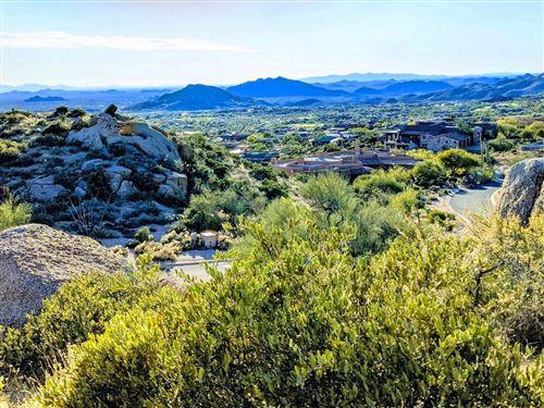Photo of 11130 E ROLLING ROCK Drive, Scottsdale, AZ 85262 (MLS # 6019654)