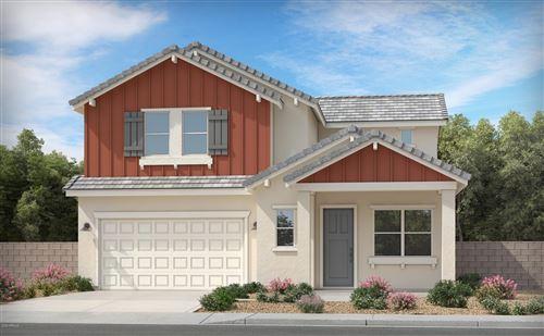 Photo of 15941 N 74TH Lane, Peoria, AZ 85381 (MLS # 6061654)