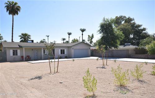 Photo of 3509 N 32ND Street, Phoenix, AZ 85018 (MLS # 6106654)