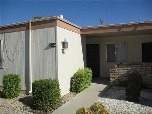 Photo of 10905 W COGGINS Drive, Sun City, AZ 85351 (MLS # 6153654)