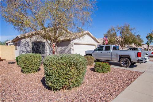 Photo of 15194 W MELVIN Street, Goodyear, AZ 85338 (MLS # 6163654)