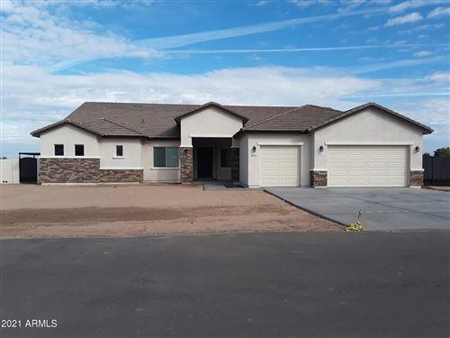 Photo of 18020 E INDIANA Avenue, Queen Creek, AZ 85142 (MLS # 6165654)