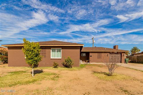 Photo of 5332 W WOLF Street, Phoenix, AZ 85031 (MLS # 6198654)