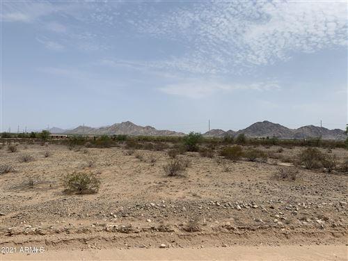 Photo of 00 W QUAIL RUN Road W, Maricopa, AZ 85139 (MLS # 6269654)