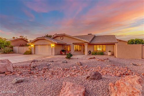 Photo of 8934 W WILLIAMS Road, Peoria, AZ 85383 (MLS # 6309654)