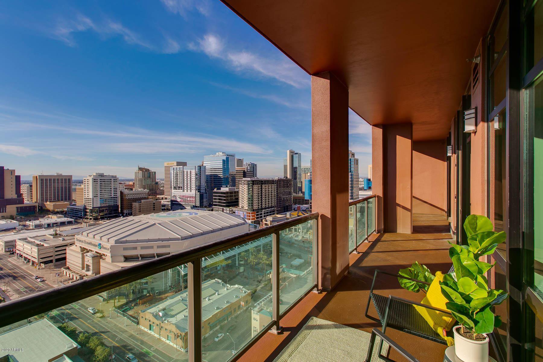 310 S 4TH Street #2102, Phoenix, AZ 85004 - MLS#: 6110654