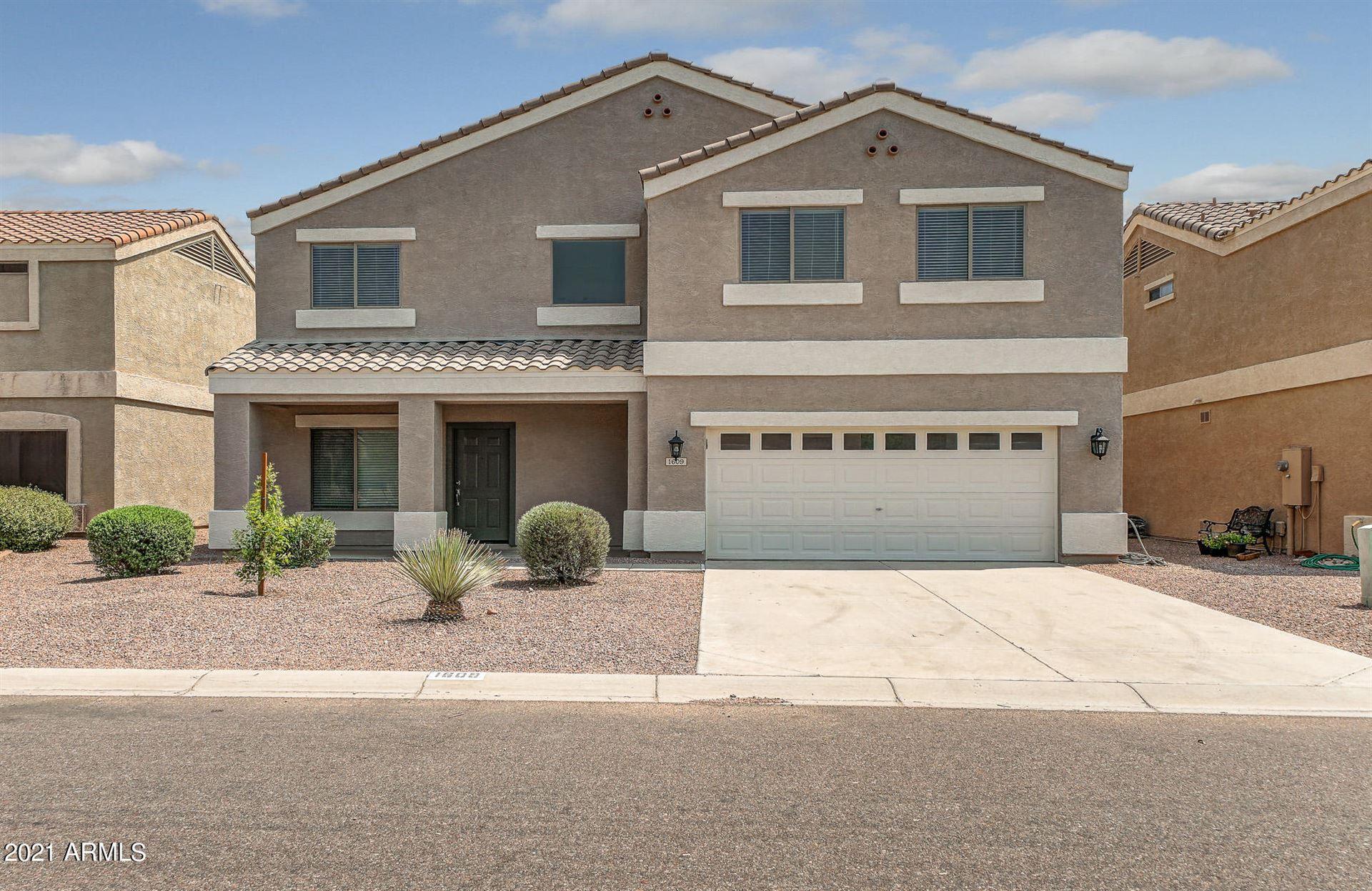 1609 E HEATHER Drive, San Tan Valley, AZ 85140 - MLS#: 6264654