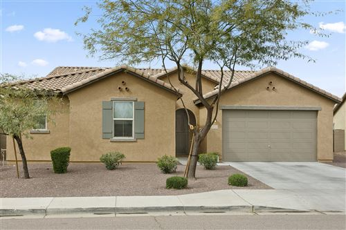 Photo of 6718 S 76th Drive, Laveen, AZ 85339 (MLS # 6023655)