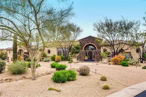 Photo of 27694 N 70TH Way, Scottsdale, AZ 85266 (MLS # 6048655)