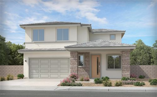 Photo of 15833 N 74TH Lane, Peoria, AZ 85381 (MLS # 6061655)