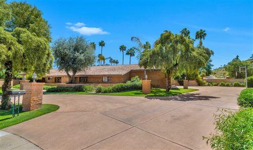 Photo of 1409 W PORT AU PRINCE Lane, Phoenix, AZ 85023 (MLS # 6077655)