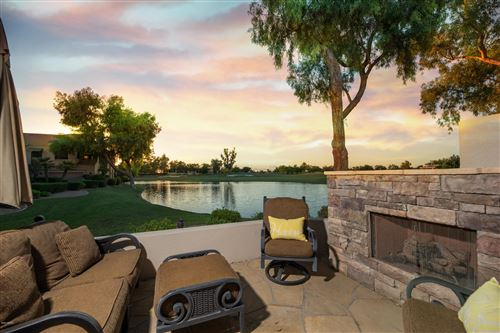 Photo of 8989 N GAINEY CENTER Drive #114, Scottsdale, AZ 85258 (MLS # 6102655)
