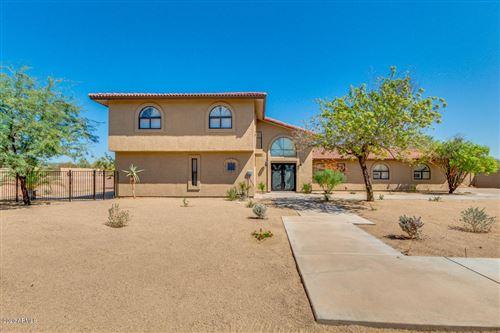 Photo of 27217 N 71ST Place, Scottsdale, AZ 85266 (MLS # 6150655)