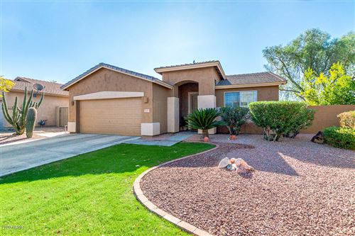 Photo of 6227 W WIKIEUP Lane, Glendale, AZ 85308 (MLS # 6165655)