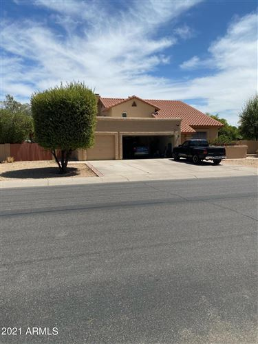 Photo of 2967 N CORONADO Street, Chandler, AZ 85224 (MLS # 6220655)