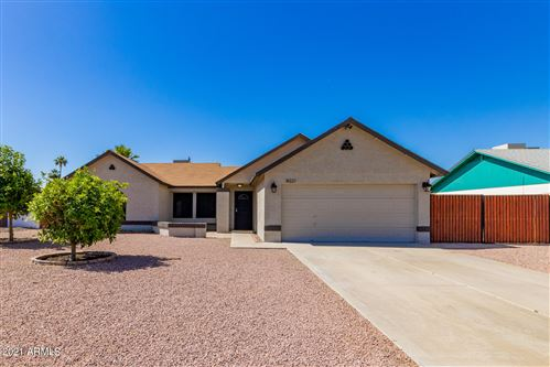 Photo of 9021 W PURDUE Avenue, Peoria, AZ 85345 (MLS # 6235655)
