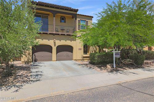 Photo of 31330 N 137TH Avenue, Peoria, AZ 85383 (MLS # 6243655)