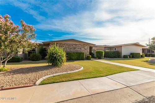Photo of 10541 W GRANADA Drive, Sun City, AZ 85373 (MLS # 6298655)