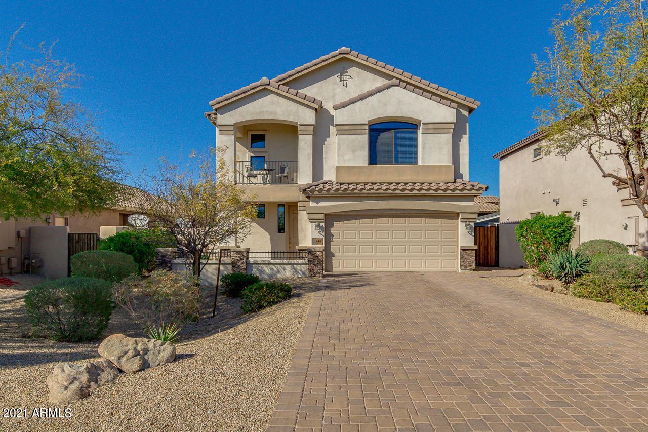 Photo of 1344 E BELMONT Avenue, Phoenix, AZ 85020 (MLS # 6200655)