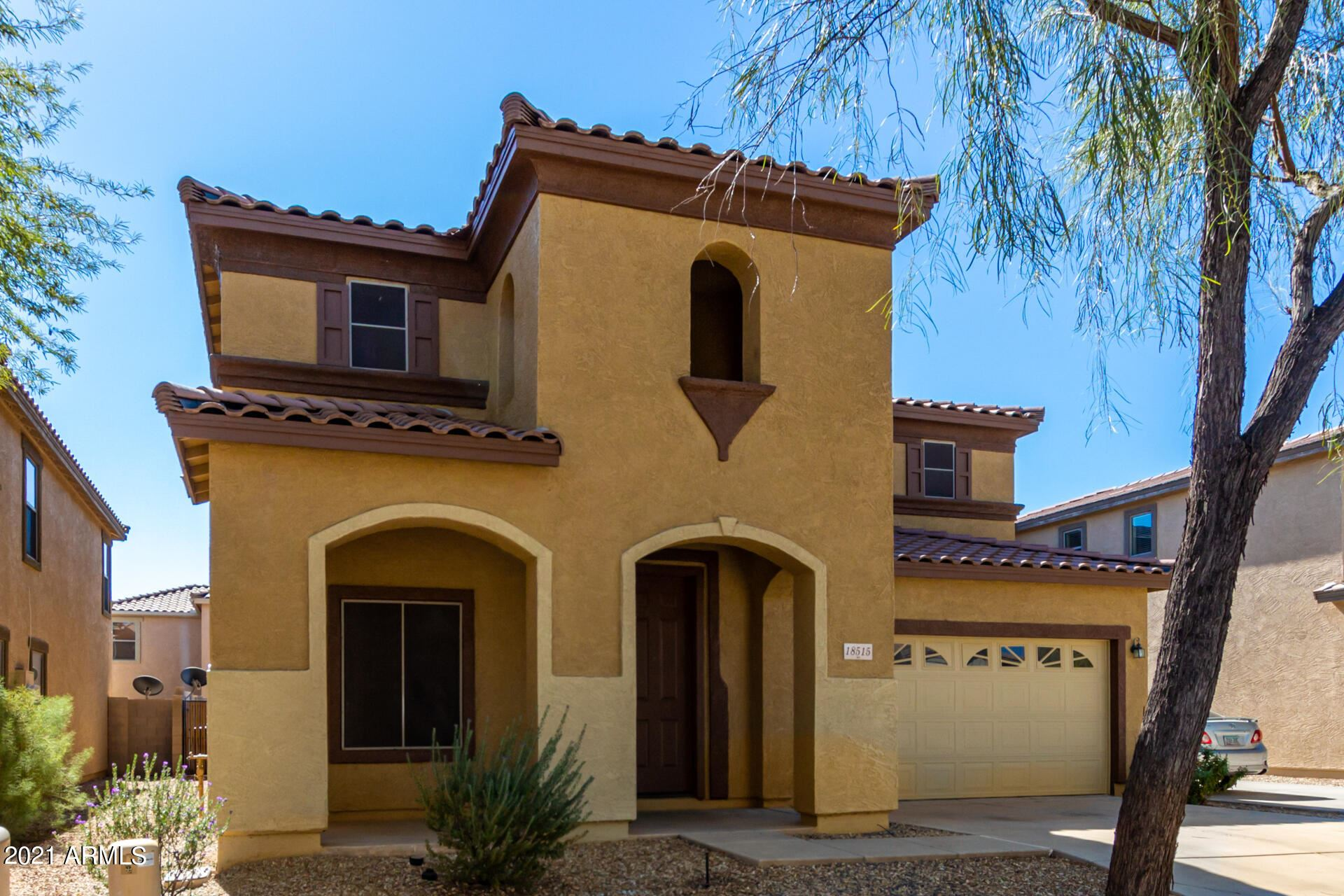 Photo of 18515 W SUNBELT Drive, Surprise, AZ 85374 (MLS # 6309655)