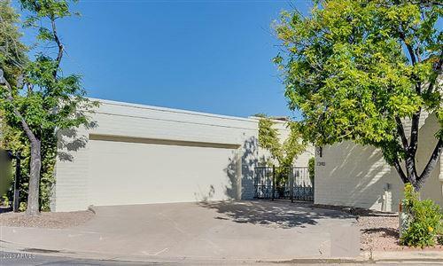 Photo of 7340 E SIERRA VISTA Drive, Scottsdale, AZ 85250 (MLS # 6061656)