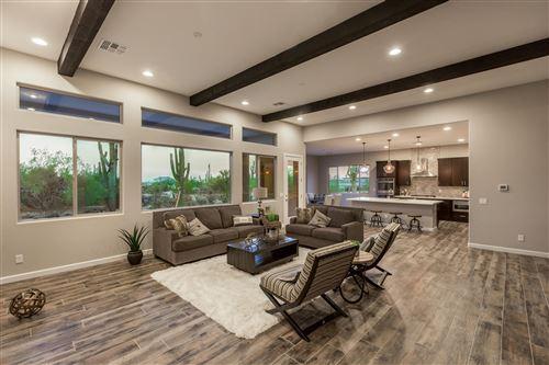 Photo of 36722 N NORTHVIEW Lane, Scottsdale, AZ 85262 (MLS # 6100656)