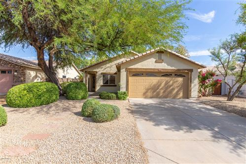 Photo of 3577 S PONDEROSA Drive, Gilbert, AZ 85297 (MLS # 6150656)