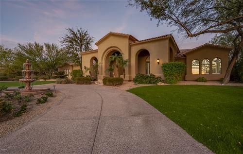 Photo of 9549 N 129TH Place, Scottsdale, AZ 85259 (MLS # 6164656)