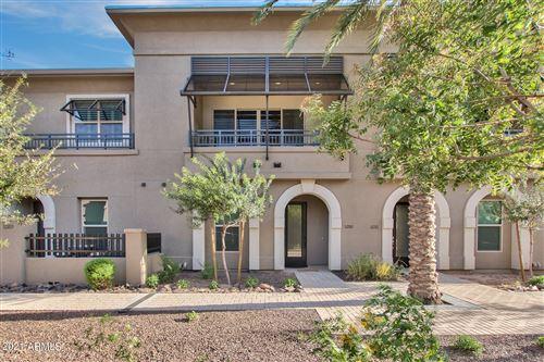 Photo of 6565 E THOMAS Road #1090, Scottsdale, AZ 85251 (MLS # 6218656)
