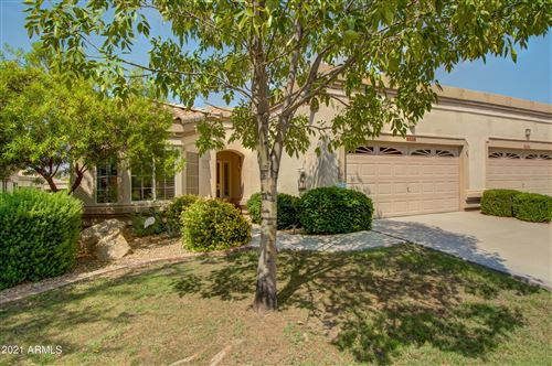 Photo of 8506 W ORAIBI Drive, Peoria, AZ 85382 (MLS # 6297656)