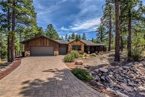 Photo of 2610 Rock Springs Court, Williams, AZ 86046 (MLS # 5970657)