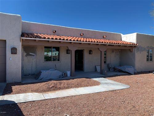 Photo of 182 N SAGUARO Drive, Apache Junction, AZ 85120 (MLS # 6016657)