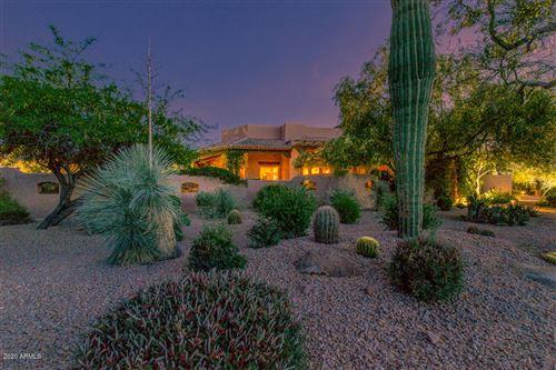 Photo of 6770 E FLAT IRON Loop, Gold Canyon, AZ 85118 (MLS # 6074657)