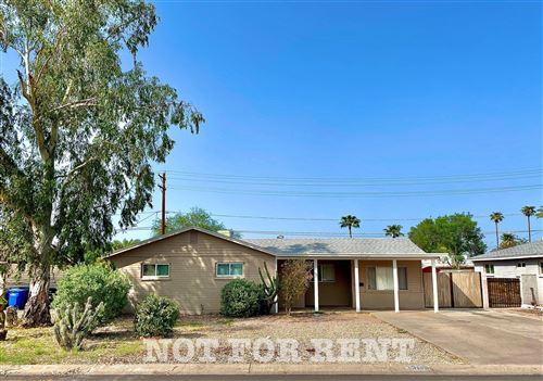 Photo of 3314 E CYPRESS Street, Phoenix, AZ 85008 (MLS # 6134657)