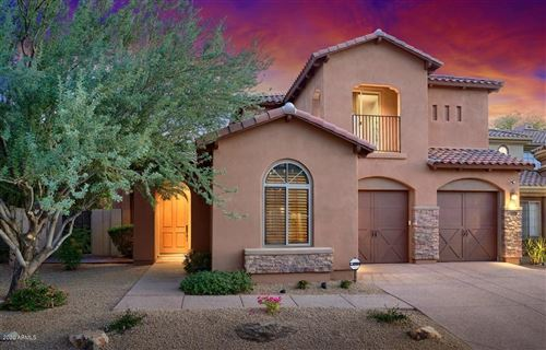 Photo of 3981 E NAVIGATOR Lane, Phoenix, AZ 85050 (MLS # 6145657)