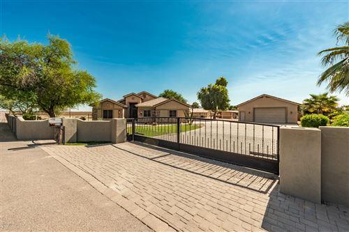 Photo of 23930 S VAL VISTA Drive, Chandler, AZ 85249 (MLS # 6150657)
