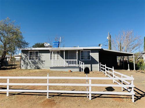 Photo of 117 SHERBUNDY Street, Sierra Vista, AZ 85635 (MLS # 6165657)